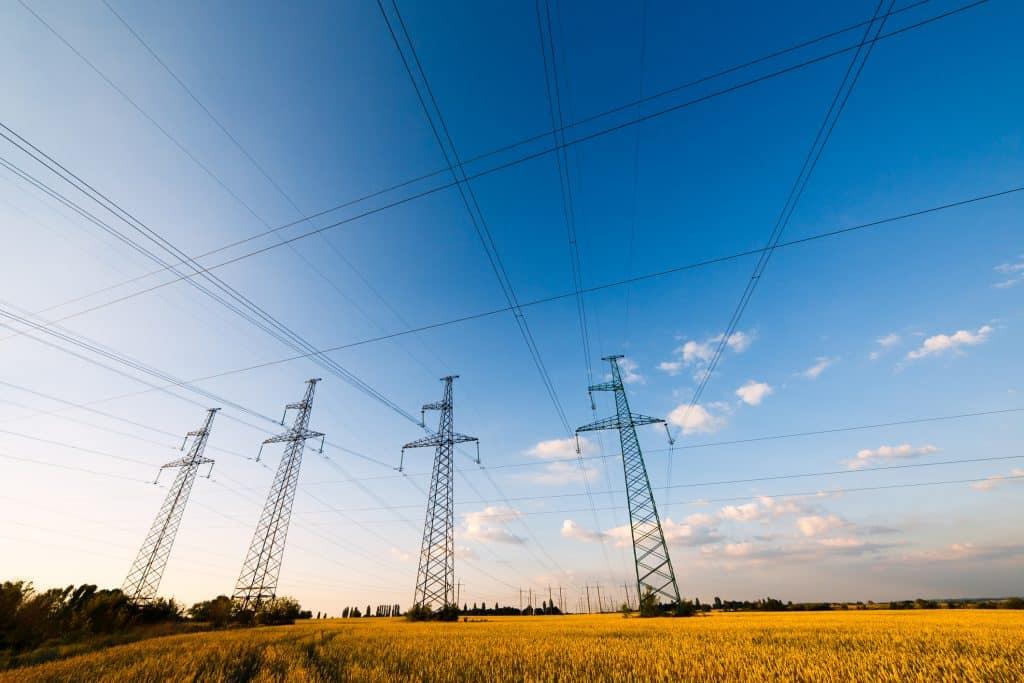 smart grid energie
